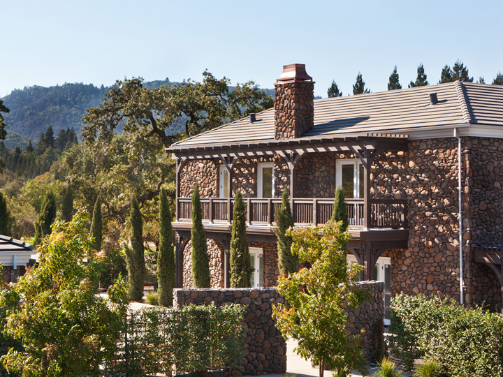Hotel Yountville Yountville Ca