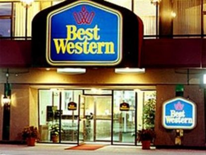 Best Western Suites Downtown