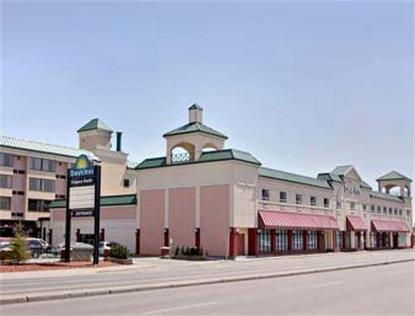 Days Inn And Suites Calgary South Cn