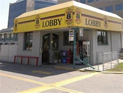 Super 8 Motel   Calgary Motel Village Area