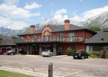 Canmore Mountain Lodge