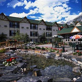 Radisson Hotel And Conference Center Canmore