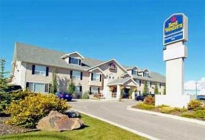Best Western Harvest Country Inn