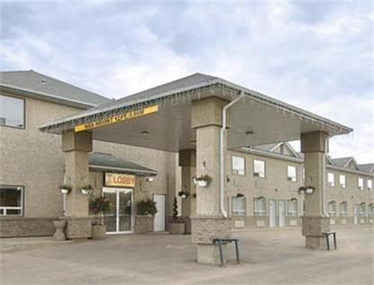 Super 8 Motel   Drayton Valley