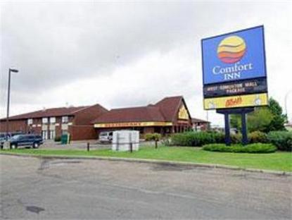Comfort Inn Edmonton