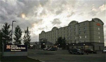 Hilton Garden Inn West Edmonton