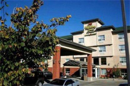 Holiday Inn Express Edmonton
