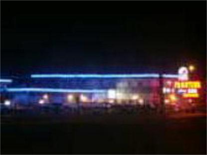 Frontier Motor Inn