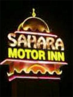 Sahara Motor Inn And Suites