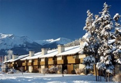 Jasper Inn Alpine Resort