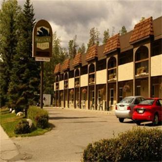 Maligne Lodge