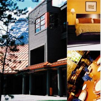 Executive Resort At Kananaskis