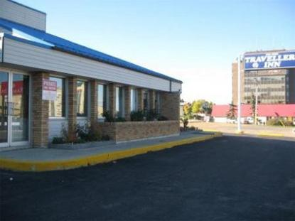 Travellers Inn Red Deer