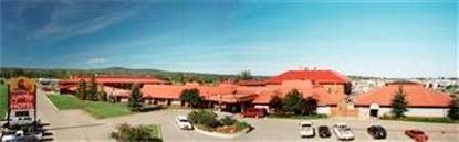 Sawridge Inn And Conference Centre Slave Lake