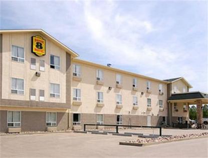 Super 8 Motel   Slave Lake