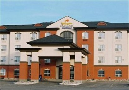 Holiday Inn Express Hotel & Suites Sherwood Park Edmonton Area