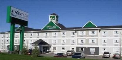 Advantage West Inn And Suites