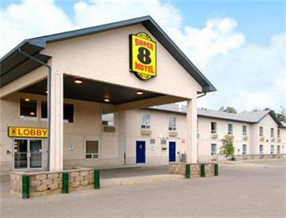 Super 8 Motel   Fort Mcmurray