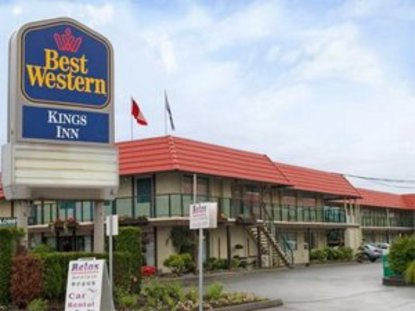 Best Western Kings Inn And Conference Center