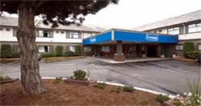 Chilliwack Travelodge