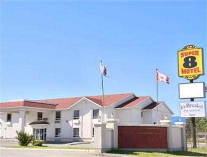 Super 8 Motel   Cranbrook