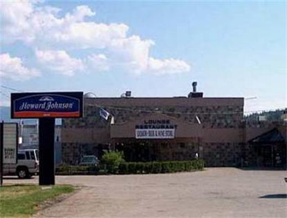 Howard Johnson Inn   Enderby