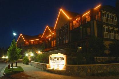 The Westin Bear Mountain, Victoria, Resort & Spa
