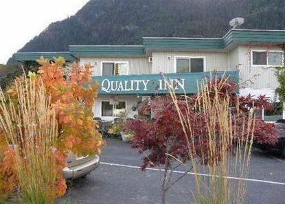Quality Inn Hope