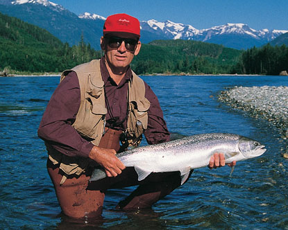 Fishing report bc for Canadian fishing license bc