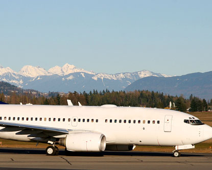 British Columbia Flights