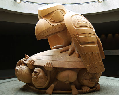 British Columbia Museums