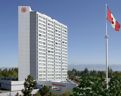 Surrey Bc Hotels Surrey Lodging