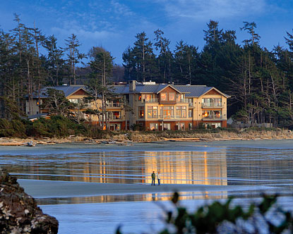Tofino Accommodations
