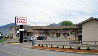 Econo Lodge Kamloops