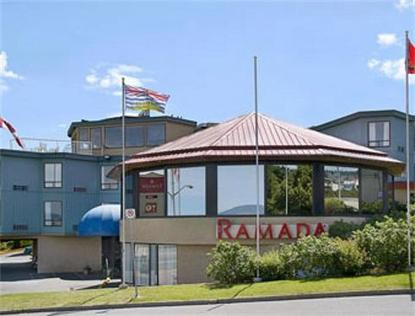 Ramada Inn Kamloops