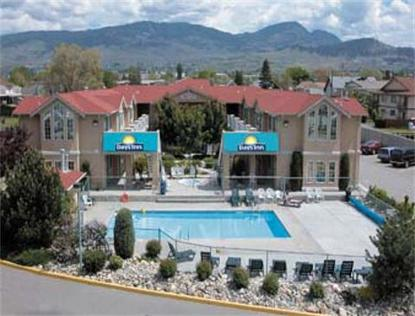 Kelowna Days Inn