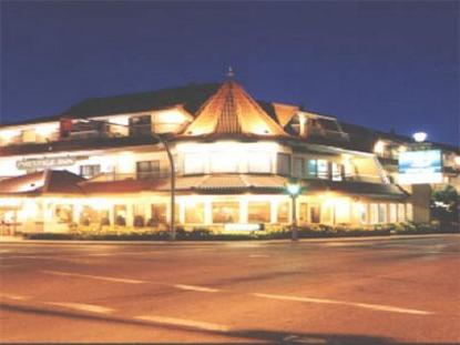 Prestige Hotel Kelowna
