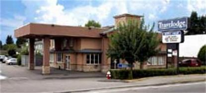Maple Ridge Travelodge