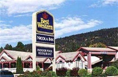 Best Western Nicola Inn