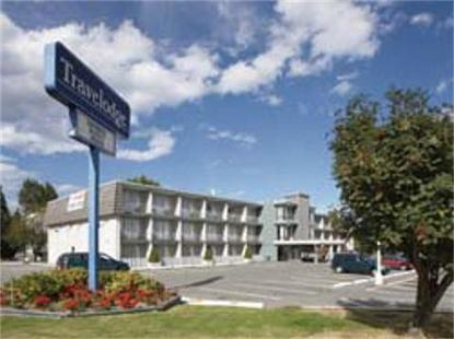 Nanaimo Vancouver Island Travelodge