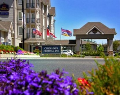 Best Western Chemainus Festival Inn