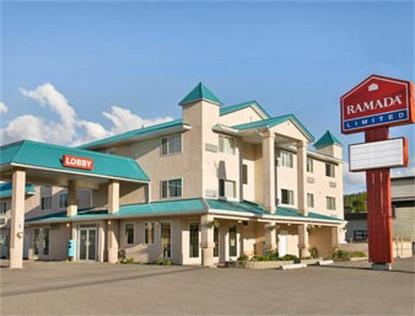Ramada Limited 100 Mile House