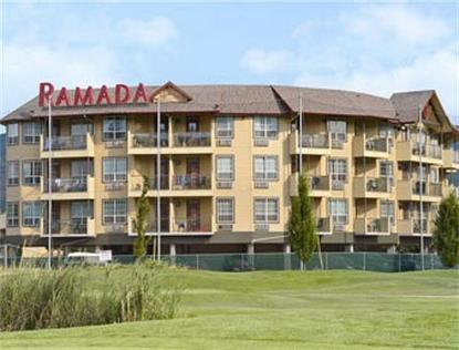 Ramada Inn And Suites Penticton