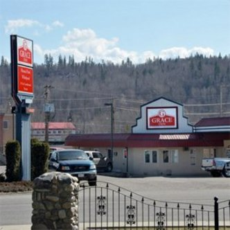 Econo Lodge Quesnel
