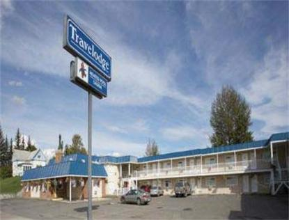 Quesnel Travelodge