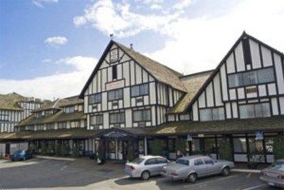 Best Western Abercorn Inn