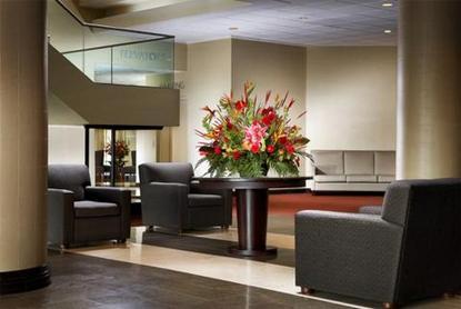 Sheraton Guildford Hotel