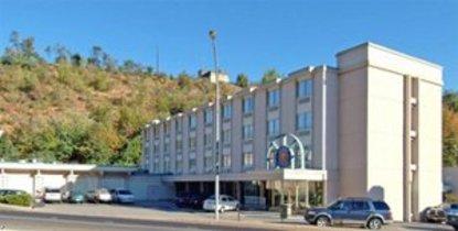 Best Western Terra Nova Hotel
