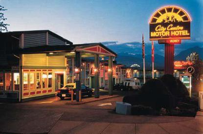 City Centre Motor Hotel Vancouver Deals See Hotel