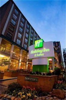 Holiday Inn Downtown Vancouver